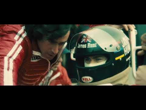 RUSH (2013)   1976 German GP Full Race And Crash   Kinoman