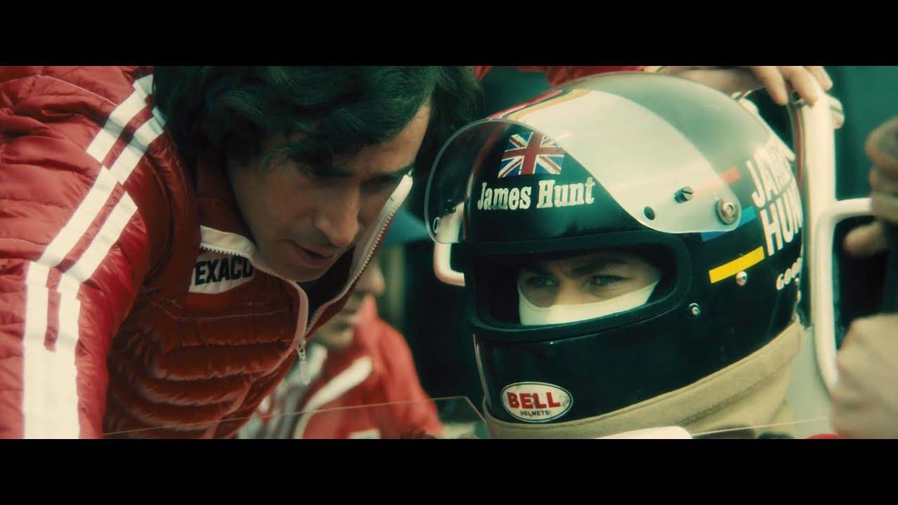 Download RUSH (2013)   1976 German GP full race and crash   Kinoman