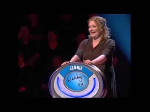 Wendy Richard vs Jennie McAlpine on the Weakest Link (2006)
