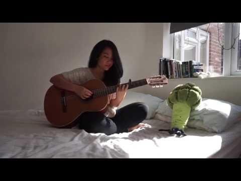 Mimpi - Isyana Sarasvati cover