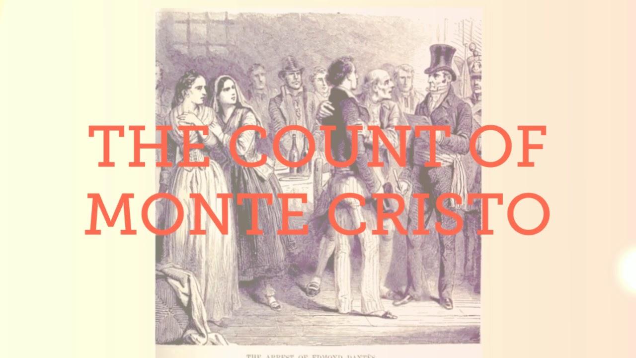 The Count of Monte Cristo audiobook online  Alexandre Dumas audiobook  Audiobook in English  73 /119