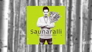 Saunaralli