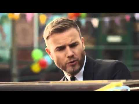 Compare the Meerkat Street Party - Gary Barlow: Let Me Go - Full Version