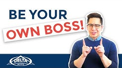 Fire Your Boss. Start Your Windshield Repair Business Today.