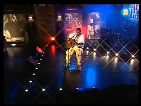 South African Jazz Greats Madala Kunene