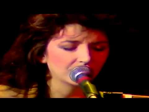Kate Bush - Breathing - Live