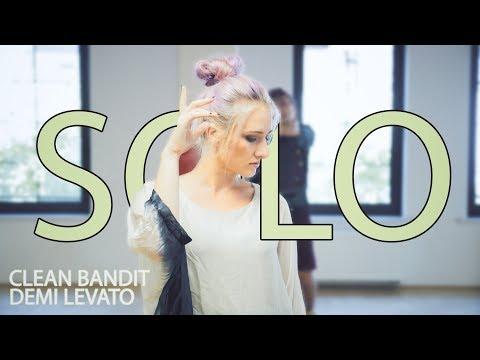 Clean Bandit - Solo feat. Demi Lovato - Solo Dance   Patman Crew Choreography