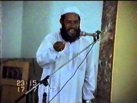 Qari hussain ahmed madni Milad u Nabi