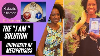 The I AM Solution with Dr. Karmen Smith