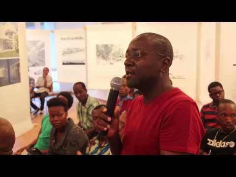Primeiro Seminário de Jornalismo Cultural - Maputo 2017