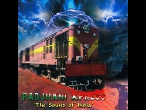 Radjhani Xpress - The Sound of India 2008