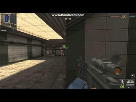 TC 3 - Usando Hacker + Free Kill  [ POINT BLANK BR ]