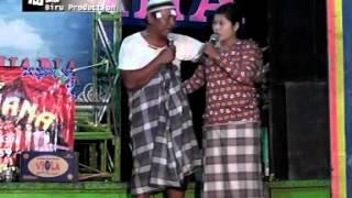 "Drama Tarling Cirebon ""Karma Ning Dunia"" - Cakra Buana #2"
