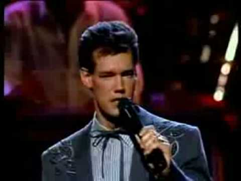 Randy Travis - Forever and Ever Amen