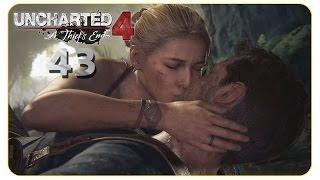Der Schiffsfriedhof #43 Uncharted 4 - A Thief