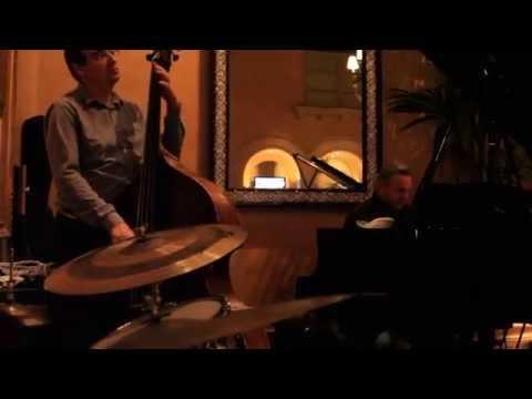 Jazz Jam, San Jose - 04.12.13 - hotel De Anza