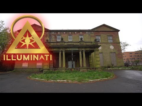 ABANDONED ILLUMINATI Millionaire MANSION With POWER