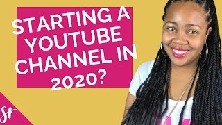 Is It Too Late To Start A YouTube Channel in 2020?
