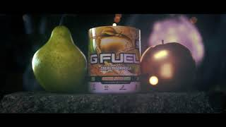 Golden Apple Pear | G FUEL
