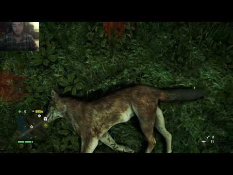 Drunken Far Cry 4