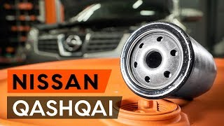 Wie NISSAN QASHQAI / QASHQAI +2 (J10, JJ10) Lmm austauschen - Video-Tutorial
