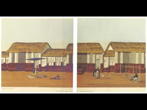 Ashanti Empire | Wikipedia audio article