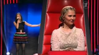 Гаяна Захарова - Колыбельная (Голос)