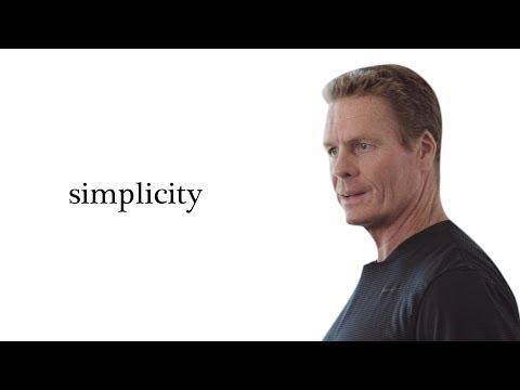 Mark on Simplicity