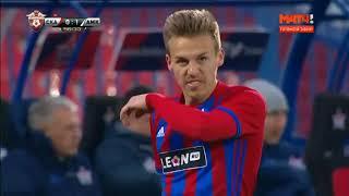 07 04 2018г  СКА Хабаровск   Амкар   0 2  Обзор матча