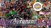 ComicsDiscovery Saison 03 - YouTube