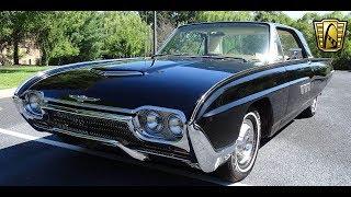 1963 Ford Thunderbird, Gateway Classic Cars Philadelphia - #169
