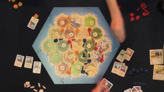 Скачать Final European Catan Championship Barcelona 2017