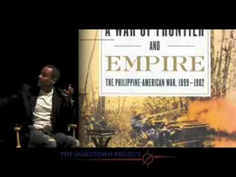 The Jamestown Project Media Reel