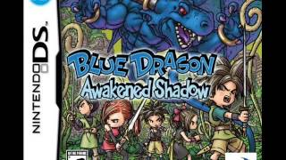 Blue Dragon - Awakened Shadow Part 1 (NDS Music)