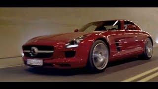 Download Mercedes SLS AMG 2013 Classic TV Commercial Carjam TV HD Car TV Show Mp3 and Videos