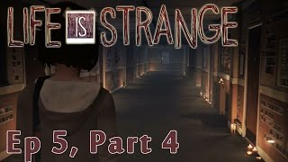 LIFE IS STRANGE: Polarized Part 4