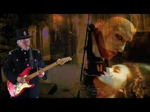 """Music Of The Night"" Guitar instrumental"