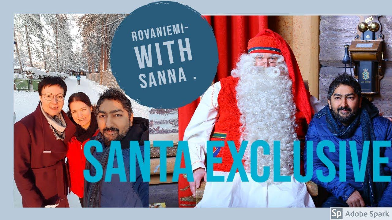 Santa Sanna