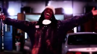 "WESLI - ""Colonisation"" feat. Tiken Jah Fakoly"