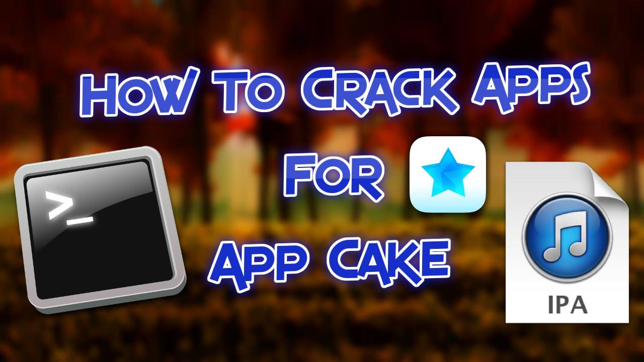 crack apps ios