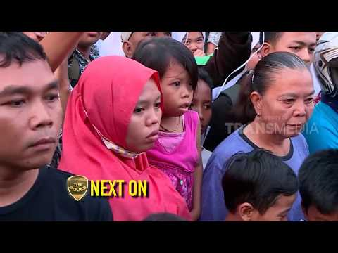 THE POLICE | Tim Raimas Backbone Amakan Tawuran Pelajar