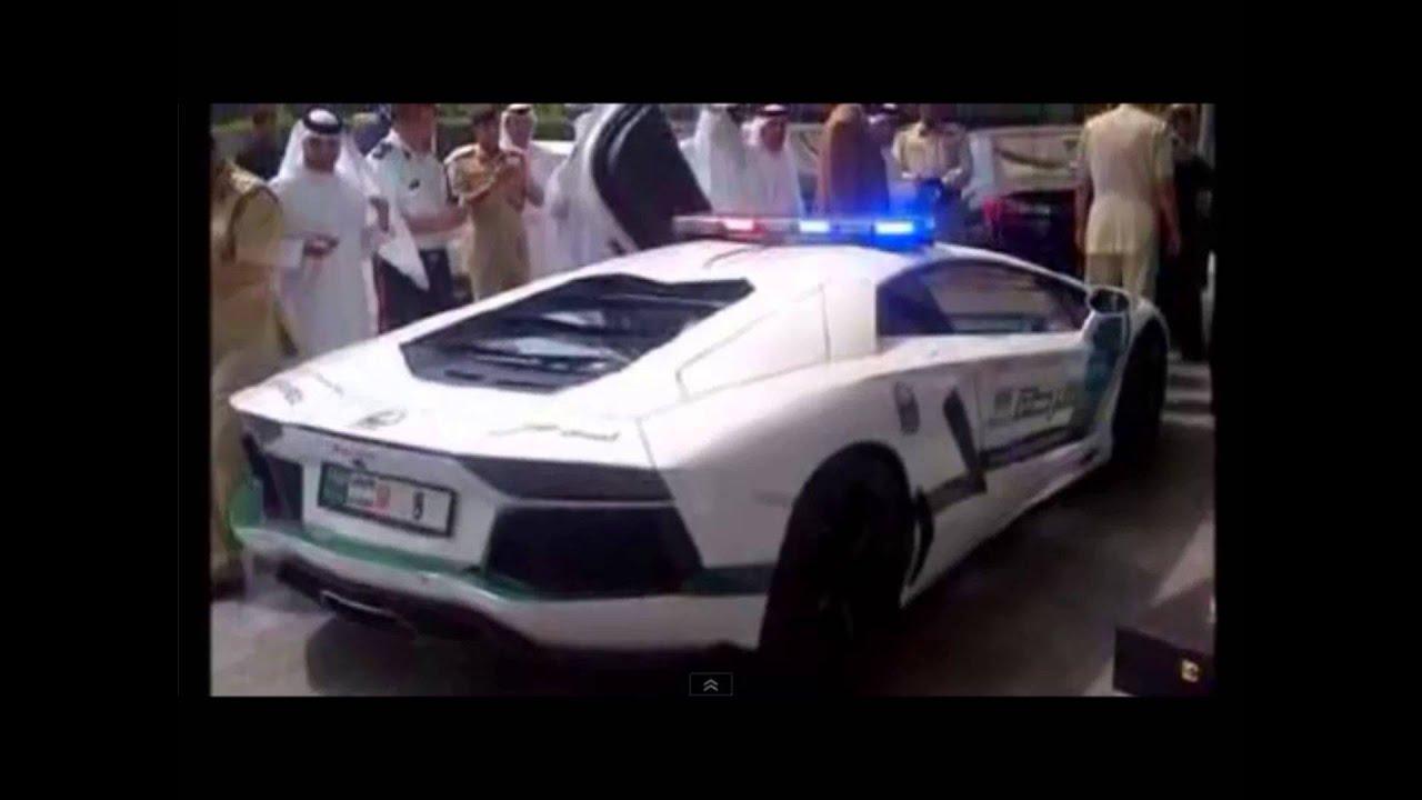dubai lamborghini aventador police cops car on theme song bad boys youtube. Black Bedroom Furniture Sets. Home Design Ideas
