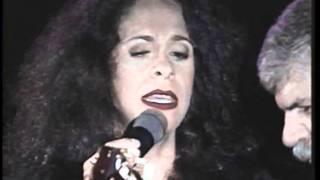 Gal Costa e Dori Caymmi - Avarandado - Heineken Concerts 96