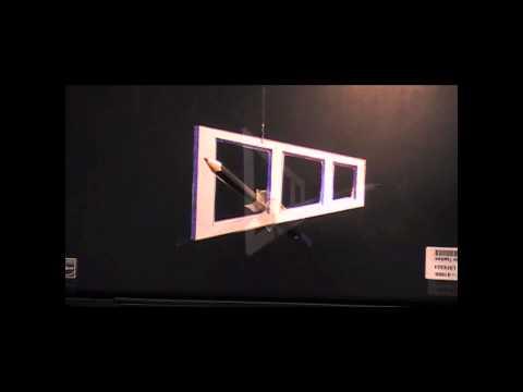 Adelbert Ames Window Ames Window