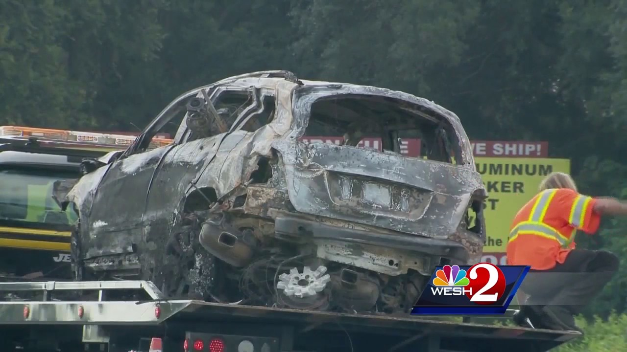 Man arrested in 2015 Lake County triple-fatal crash, troopers say