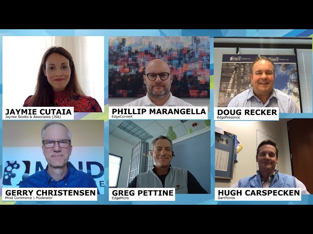 JSA Virtual Roundtable | MicroEdge: Where Is It & Where Is It Heading?