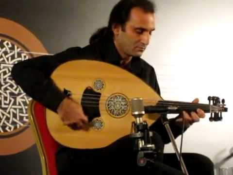 Turkish Musical Instrument - OUD
