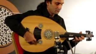 Turkish Musical Instrument - OUD