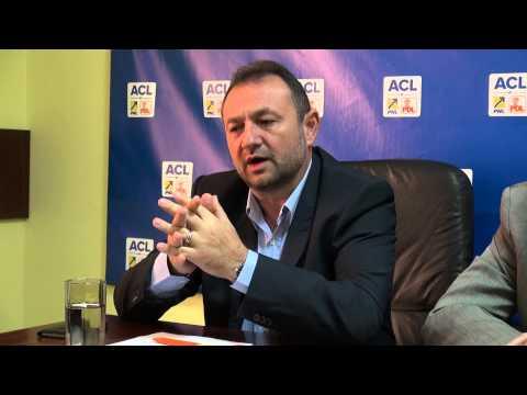 Presedintele PDL Arges, Catalin Teodorescu, despre vizita lui Klaus Iohannis in judet