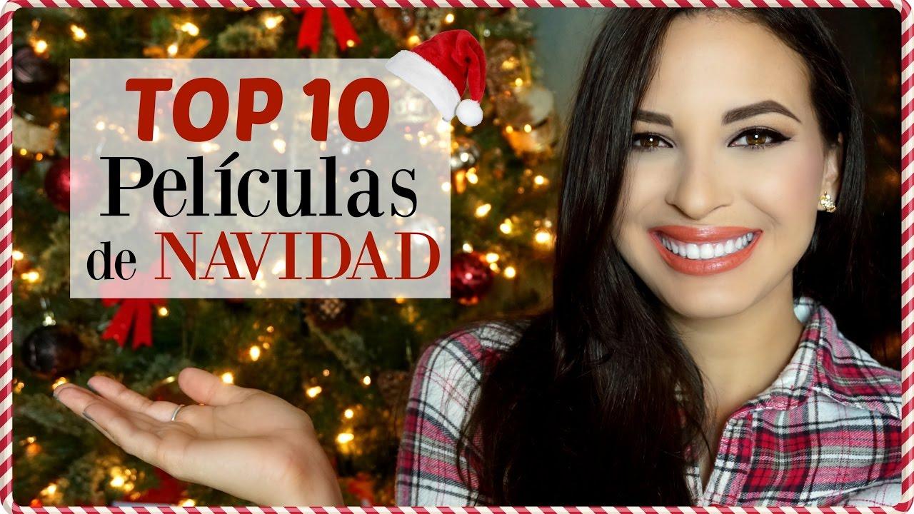 Las 10 mejores peliculas de navidad top 10 youtube - Mejores peliculas navidad ...